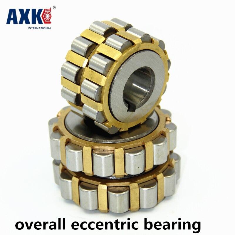 AXK KOYO  overall eccentric bearing 6127187YSX  22UZ2117187T2 axk koyo brass cage single row eccentric bearing 617ysx 60uzs87