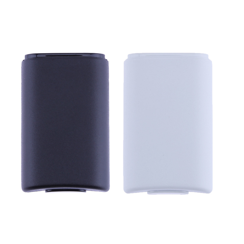 цена на New Arrival For Xbox 360 Battery Case Wireless Controller Rechargeable Battery Cover For Xbox 360 With Sticker