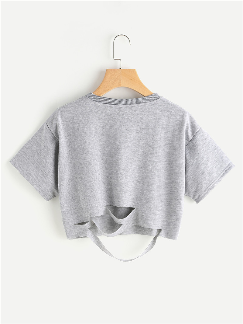 HTB1l7QPQFXXXXbyXFXXq6xXFXXXP - Women Summer T-shirts Alien Embroidery PTC 103