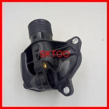 Engine Coolant Thermostat Housing For MG ZT ZT- T Rover 75 Tourer Freelander 1 TD4 2.0 PEL100570/PEL100571/PEL100570L