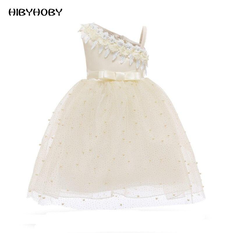4f02f2faa5ae Hibyhoby μωρό ρούχα κορίτσι Bow φόρεμα φόρεμα φόρεμα αμάνικα στερεά ...
