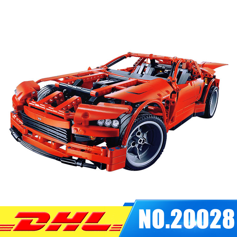 LEPIN 20028 Technic Series Super Car Assembly Toy Car Model Building Block 1281Pcs Bricks Toys Gift For Gift 8070 lepin 20028 technic series super car assembly toy car model building block 1281pcs bricks toys gift for gift 8070