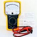 KT7040 KTI продажа высокое качество оригинальный аутентичный точный аналоговый мультиметр с защитным рукавом
