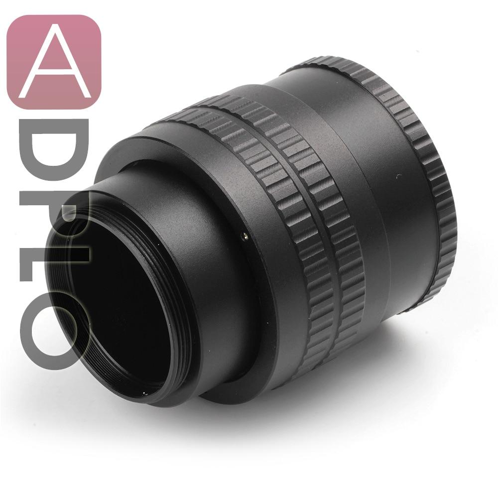 M42 till M42 Mount 35mm-90mm 35-90mm objektiv Justerbar fokusering - Kamera och foto