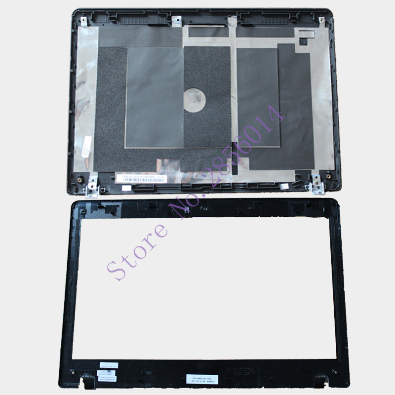 NEW case cover for Lenovo Thinkpad L330 E330 E335 LCD BACK COVER / LCD Bezel Cover