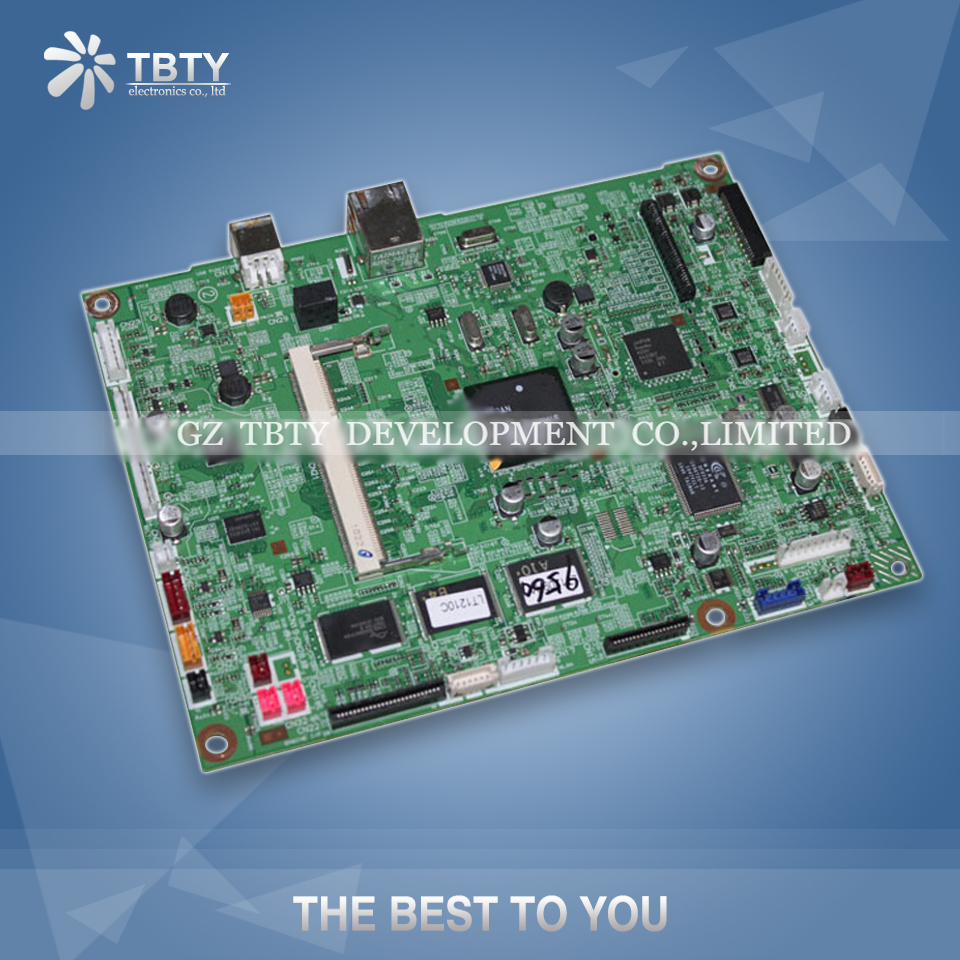 100% Test Main Board For Brother HL 9560 HL9560 HL-9560 Formatter Board Mainboard On Sale free shipping main board for brother hl 1110 hl 1118 hl1100 hl1180 hl 1110 1180 formatter board mainboard on sale