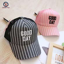 CHING YUN Boy Girl Baseball Cap 2019 Summer Letter EmbroideryHat Cartoon Children Letter Cotton Caps Boy Sun Hats Baby Kids Caps hot sale 2016 new style letter fashion children boy girl baseball uniform 100% cotton active kids clothes set