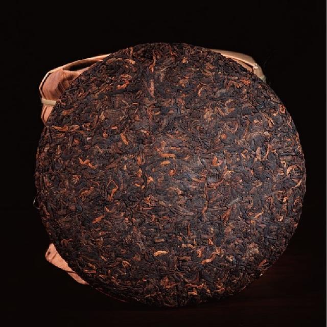 Made in 1950 raw puer tea,357g yunnan pu er tea ,64years old Puerh tea honey sweet,wild ancient tree pu erh tea,Free Shipping