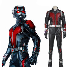 Ant man Marvel Cosplay suit for Adult