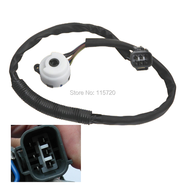 free shipping ignition starter switch wiring ignition cable switch Dodge Ignition Wiring free shipping ignition starter switch wiring ignition cable switch for toyota hilux