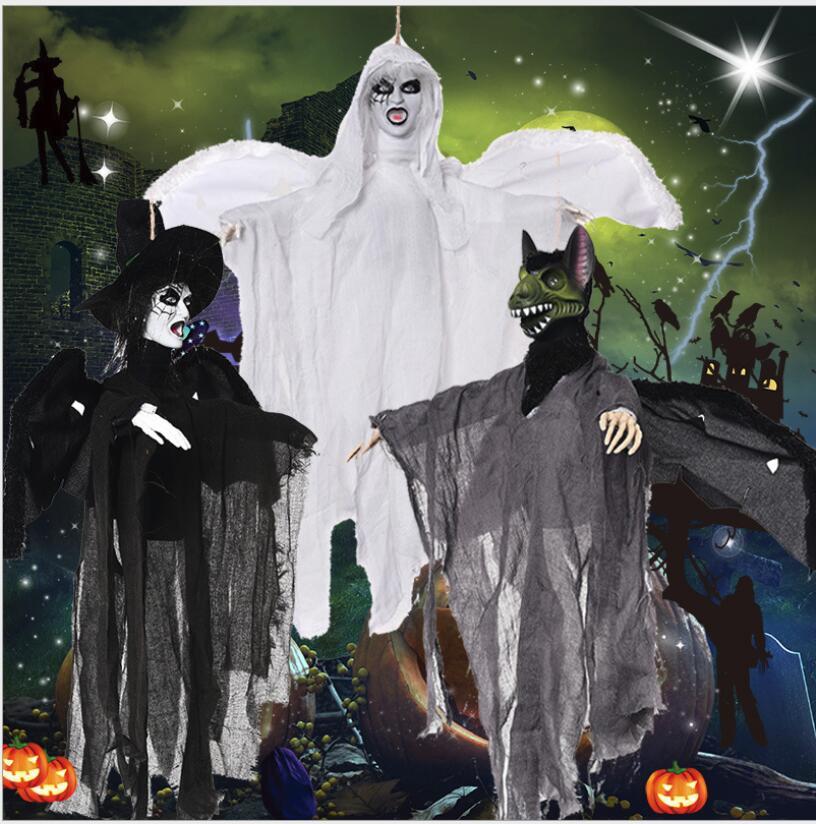 Happy Halloween Tips On Home Decoration 1: 2018 Happy Halloween Decorations Halloween Party Or Bar
