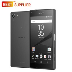 Original Unlocked Sony Xperia Z5 Compact Smartphone - E5823, 4G LTE, Looks Like New, 1 Year Warranty