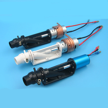 1Set D18mm Water Thruster Power Sprayer Pump Water Jet Pump with 390 2440 Motors Water Cooling
