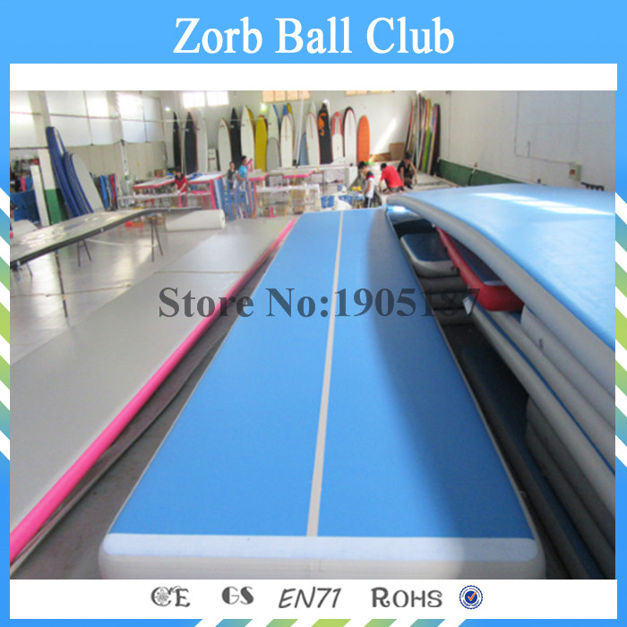 Free Shipping 6x2m Inflatable Tumble Track,Inflatable Gym Mat Inflatable Air Track Mat For Sale free shipping inflatable air track gym mat tumble track inflatable air track