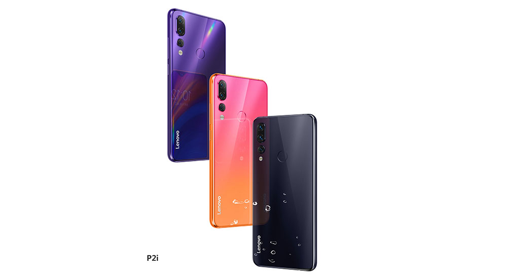 Lenovo Z5s Snapdragon 710 Octa Core Mobile Phone Face ID 6.3inch Android P  Smartphone (3)