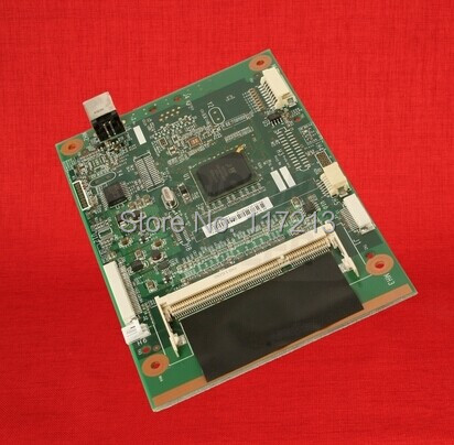 все цены на Free shipping 100% original for HP2015D P2015 P2015D formatter board Q7804-60001 Q7804-69003 on sale онлайн