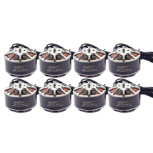 8pcs GARTT ML4114 400KV Brushless Motor For Multirotor Quadcopter Aircraft multi-axis Motor