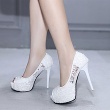 949ede47d1 Buy bridal shoes lace and get free shipping on AliExpress.com