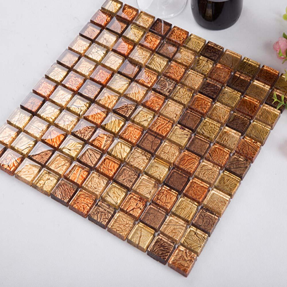 Online kopen Wholesale luxe mozaïektegels uit China luxe ...