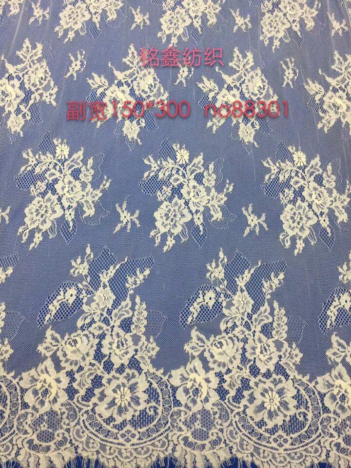Haute qualité France dentelle tissu pour coudre robe dentelle tissu pour  robe de mariée femme b543d1720ef