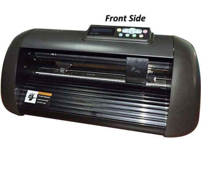 Vicsign 12 HWQ330 Mini Vinyle Traceurs De Découpe De Voiture Moteur Stickers Signe Artiste Cutter Papiers Avec Automatique Contour Cutter Fonction