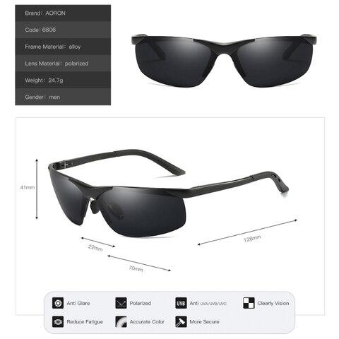 JULI Polaroid Sunglasses Men Polarized Driving Sun Glasses Mens Sunglasses Brand Designer Fashion Oculos Male Sunglasses 888C Lahore