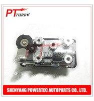 NEW Turbo actuator 764809 764381 for Mercedes E280 R280 CDI 140 Kw OM642 DE 30 LA G 277 Turbine Electronic Wastegate Actuator