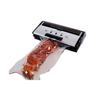 Commercial Household Food Vacuum Sealer Food Packaging Machine Wet and Dry Dual Use