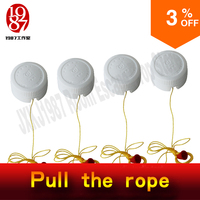 Takagism Game Real Life Room Escape Prop Jxkj1987 Pull The Rope In Order To Open The