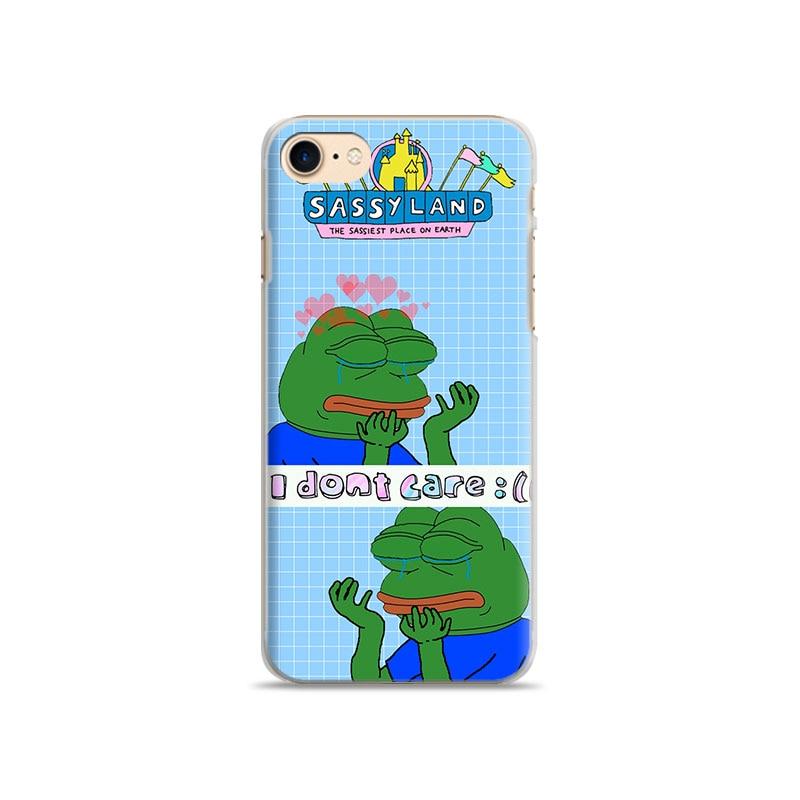 coque iphone 7 triste