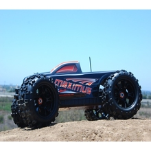 DHK 8382 Maximus RTR 1/8 4WD HOBBY WING 120A ESC Brushless Monster Truck