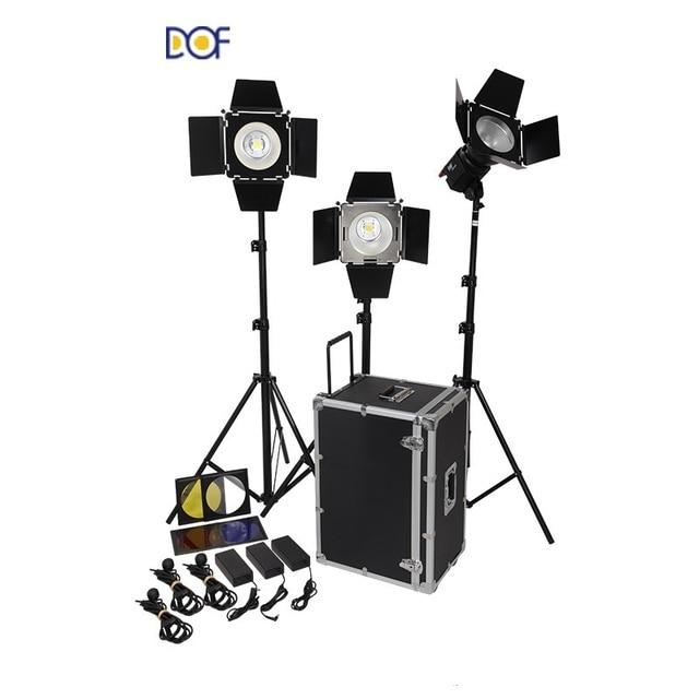 3XLED1000 100W Daylight LED Studio Light Bowen Mount 5600K Continuous Video Light Kit  sc 1 st  AliExpress.com & 3XLED1000 100W Daylight LED Studio Light Bowen Mount 5600K ... azcodes.com