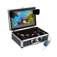 10 HD 720P 30M 1000tvl Underwater Fishing Video Camera HD Wifi Wireless For IOS Android APP