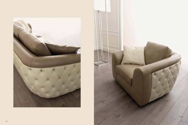 Living Room Sofa set furniture real genuine leather sofas salon couch puff asiento muebles de sala canape chesterfield sofa cama