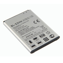 Fesoul High Capacity BL-53YH Phone Li-ion Replacemen Battery For LG G3 F400 F460 D858 D830 VS985