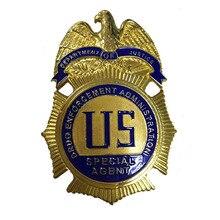military badges custom challenge 3D eagle badge cheap custom metal gold badges with enamel color promotion custom usa military metal 3d soft enamel challenge coin