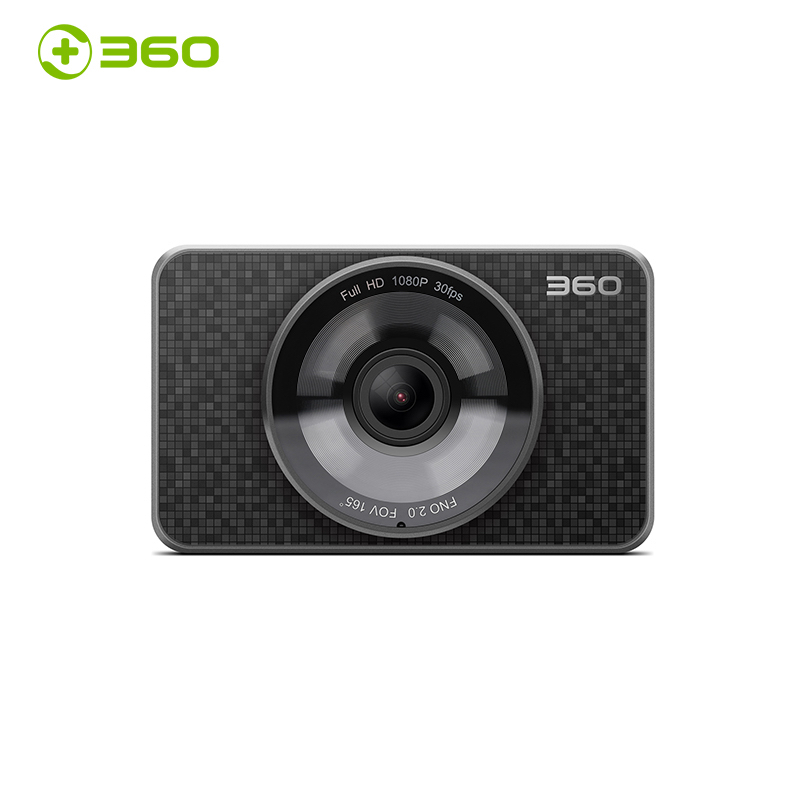 Brand 360 Smart Dash Camera International Version J511C Car DVR/Dash Camera 165 Degree 3 in 1 Car Recorder Video Recorder brand 360 home surveillance smart ip camera d606 wi fi infrared 1080p full hd baby monitor video mini camera