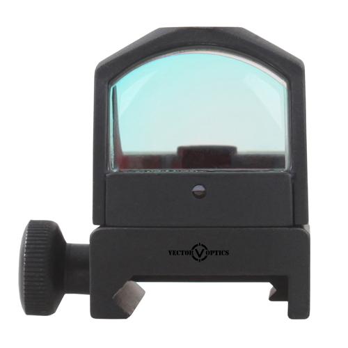 VO Sphinx 1x22 Red Dot Sight Acom 4