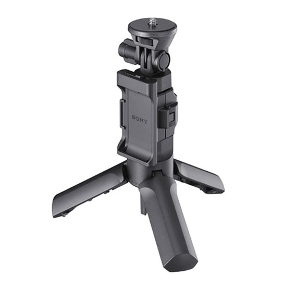 VCT-STG1 New Sony Original For Sony Action Cam AS50 AS300V FDR-X3000V DSC-RX0 Handheld Camera Tripod Bracket