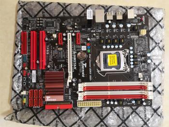 Clean up inventory, Biostar TP55 motherboard, support overclocking, special sale