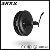 36 48V 500W Bafang/8fun CST Rear Disc Cassette motor for electric bike,electric bicycle,electric conversion kit