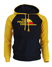 The Pirate King Hoodie (4 Colors)