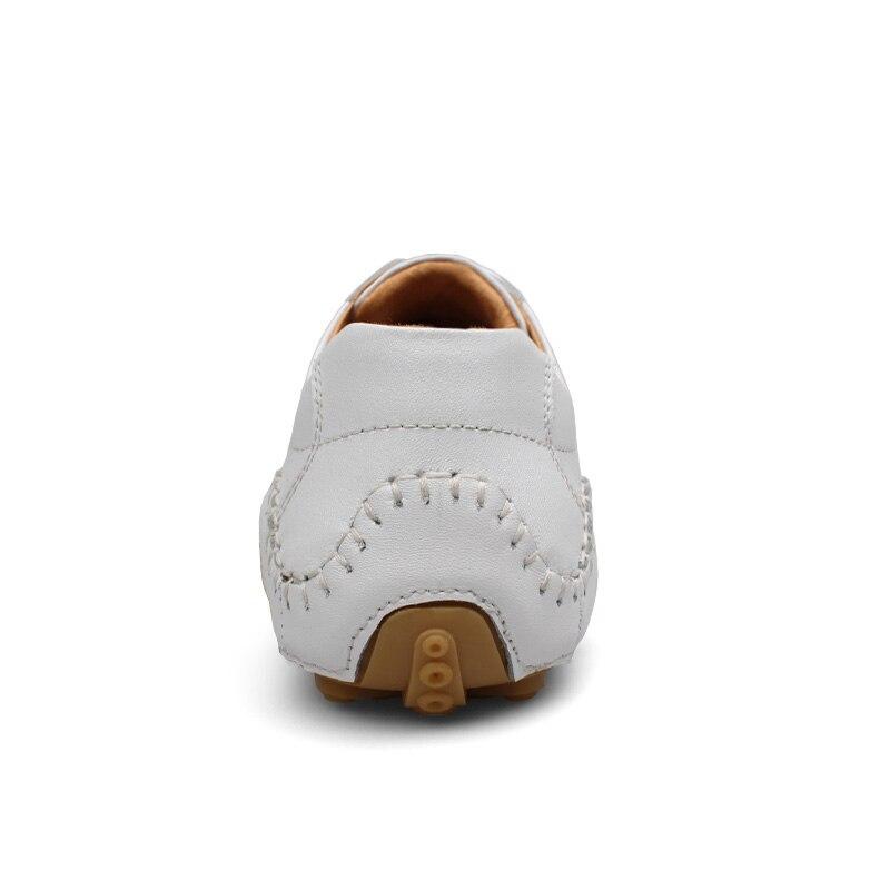 Sapatos Masculinos Para Like Homens Like As as Novo De Plana Calcanhar Condução Moda Picture 2017 A128 Respirável Barcos Couro Casuais ApI7Arq