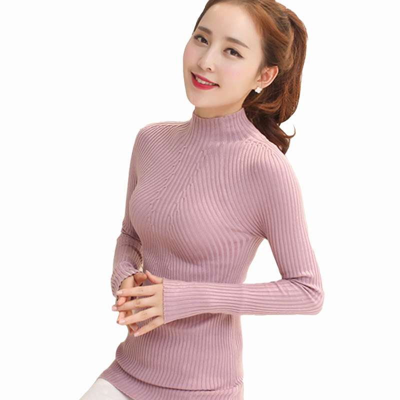 Женский свитер 2017 /d359