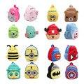 Mochila детские подарки детский сад мальчик рюкзак детские Плюшевые детей школьного сумки дизайн малыш девушки прекрасные Kt плюшевые игрушки мешки