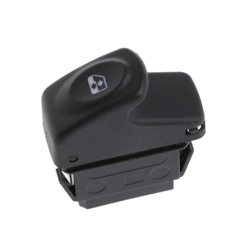 6pins, 12V автомобильный Электрический переключатель окна Управление тормозные колодки для Renault Clio Megane I Kangoo