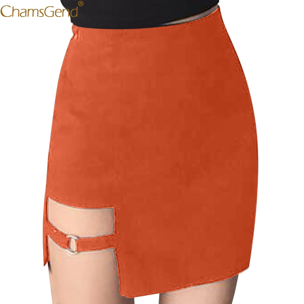 Sexy Party summer skirts womens skirts womens with design Sexy Skirt pleated skirt plus size Slim High Waist Hip Mar14