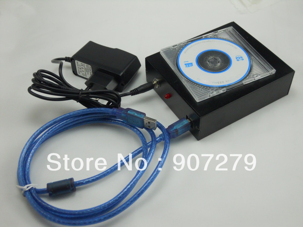 Usb And Ilda Db25 Port Mamba Laser Software Pc Interface