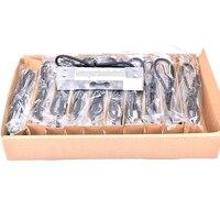 Aletler'ten Basınç sensörleri'de Elektronik teraziler yük yük sensörü  0 100 kg/220lb Paralel kiriş yük hücresi Sensörü