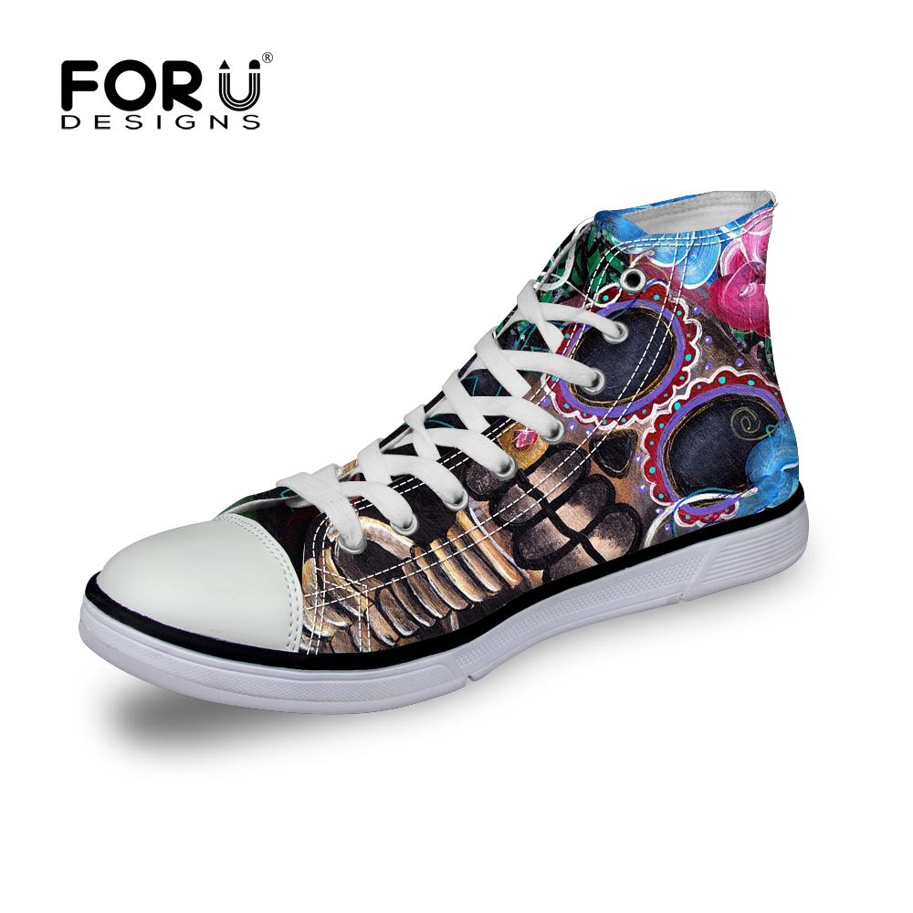 Men's Shoes Dedicated Summer Popular Man Shoes Lace Up Spider Web Printing Breathable Male Shoes Zapatos Hombre